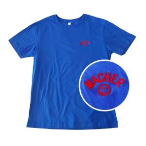 Das Macher T-Shirt