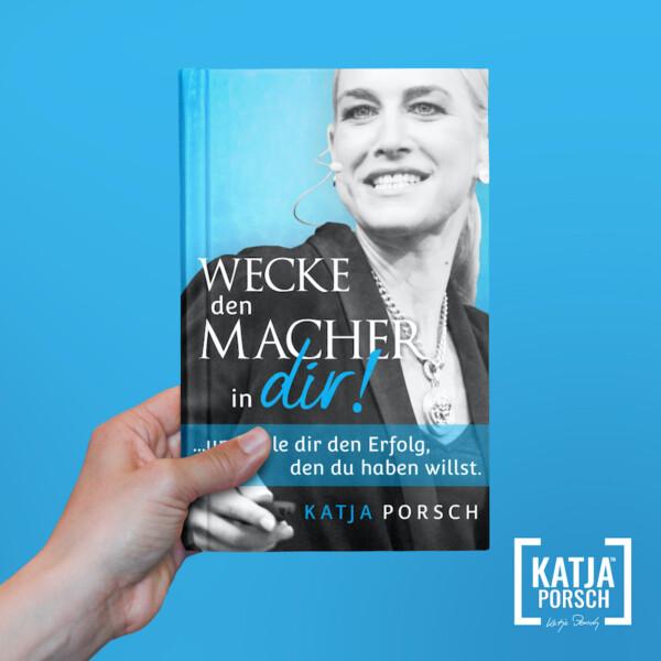 Buch Macher